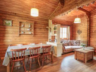 Rookery Farm Cabin - 1001784 - photo 9