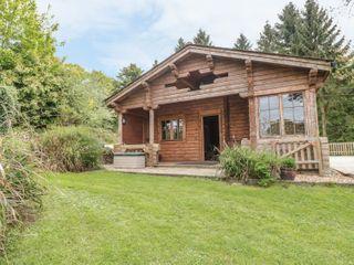 Rookery Farm Cabin - 1001784 - photo 3