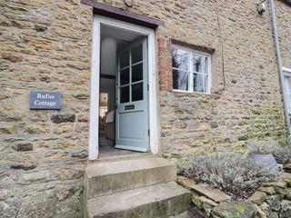 Rufus Cottage photo 1
