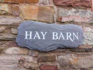 The Hay Barn - 1001894 - photo 4