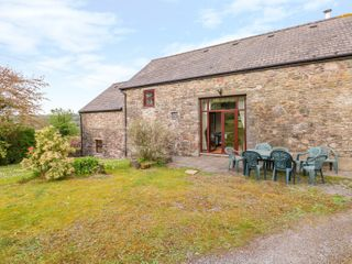 Llwynpur Cottage - 1004358 - photo 3