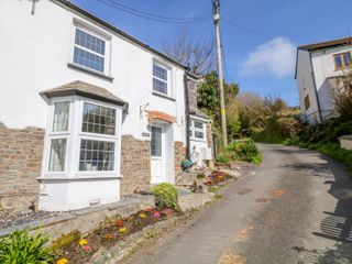 Tor View (The Cornwall House) - 1004877 - photo 2