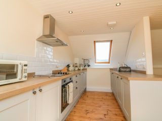 Upper Barn Cottage - 1005110 - photo 7