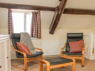 Upper Barn Cottage - 1005110 - photo 6