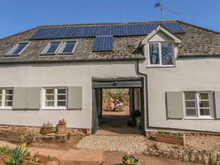 Upper Barn Cottage - 1005110 - photo 1