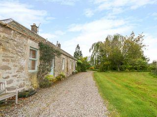 Wester Broich Farm Cottage - 1007254 - photo 2