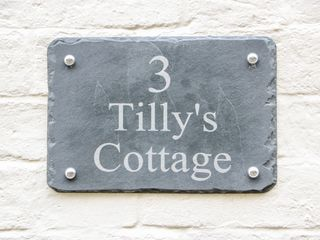 Tilly's  Cottage - 1007793 - photo 4