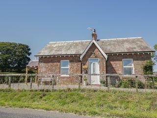 Brockwoodlees Cottage photo 1