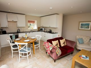 Estuary Cottage - 1008821 - photo 4