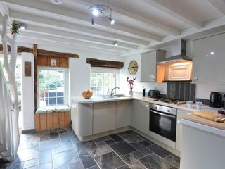 Rhianfa Cottage - 1008991 - photo 6