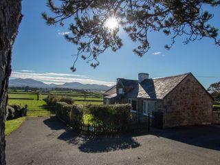 Tan Twr Farm Cottage - 1009025 - photo 3