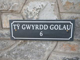 Tyn Towyn - Ty Gwyrdd Golau - 1009064 - photo 7