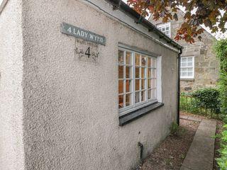 Hazel Cottage - 1009303 - photo 2