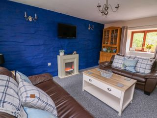 Cysgod Y Llan Isaf Cottage - 1009407 - photo 4