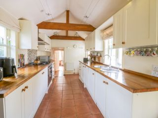 Mulberry Tree Cottage - 1009876 - photo 10