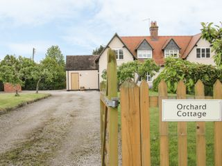 Orchard Cottage - 1010288 - photo 2
