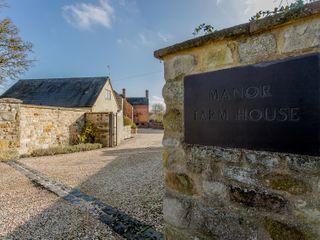 Manor Farm House - 1010354 - photo 2