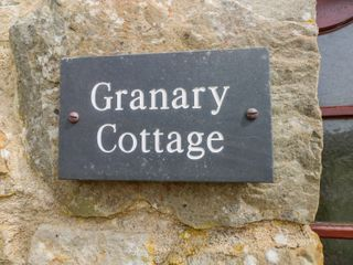 The Granary Cottage - 1010405 - photo 3