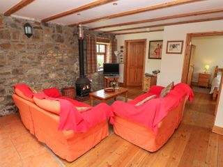 The Granary Cottage - 1010405 - photo 4
