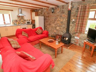 The Granary Cottage - 1010405 - photo 7