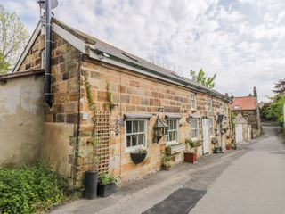 Old Stables Cottage - 1010832 - photo 2