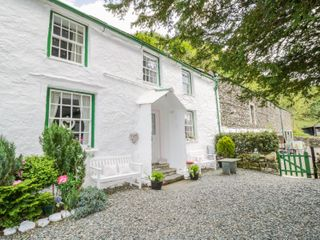 Shepherd's Cottage - 1011591 - photo 1