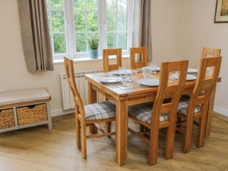 Ryedale Country Lodges - Hazel Lodge - 1011649 - photo 9