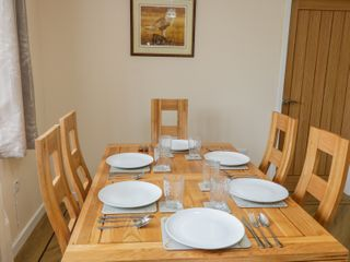 Ryedale Country Lodges - Hazel Lodge - 1011649 - photo 7