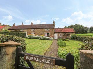 Webstone House photo 1