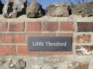 Little Thenford - 1013592 - photo 4