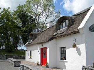 Ballyglass Thatched Cottage - 10139 - photo 13