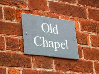 The Old Chapel - 1014062 - photo 4