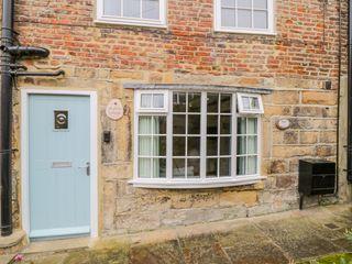 Hagstone Cottage - 1014645 - photo 2