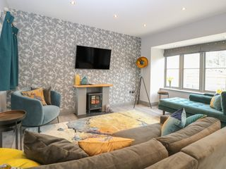 The Old Rectory Coach House - 1015181 - photo 5