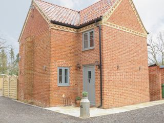 The Old Rectory Coach House - 1015181 - photo 2