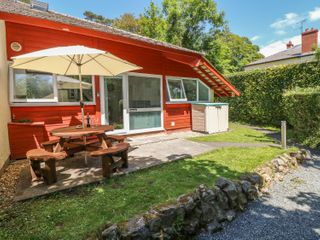 Heulwen Lodge - 1015310 - photo 2
