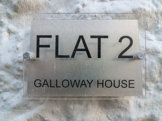 Flat 2 Galloway House - 1015493 - photo 2