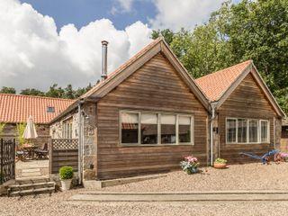 Sawmill Cottage - 1016036 - photo 1