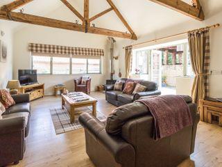 Sawmill Cottage - 1016036 - photo 4