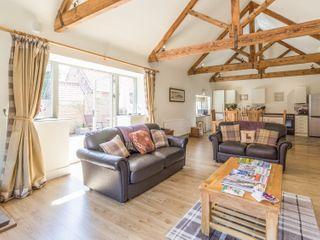 Sawmill Cottage - 1016036 - photo 6