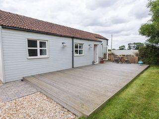 Dove Farm Cottage - 1016251 - photo 3