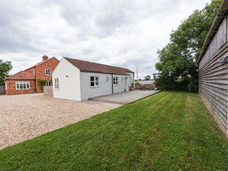 Dove Farm Cottage - 1016251 - photo 2