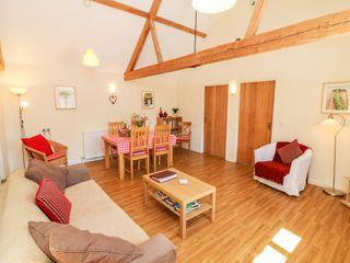 Blyton Cottage - 1017025 - photo 3