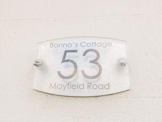 Bonno's Cottage - 1017779 - photo 2