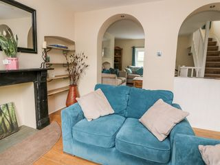 Ynys Cottage - 1017919 - photo 4