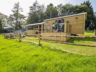 High Rigg Shepherd's Retreat - 1018187 - photo 2