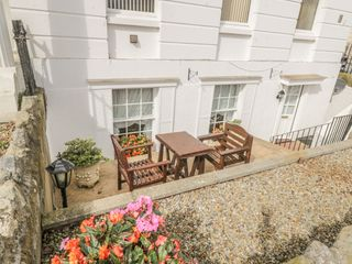 The Garden Apartment - 1018594 - photo 2