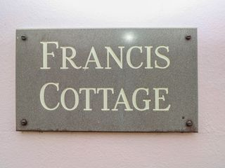 Francis Cottage - 1018665 - photo 2