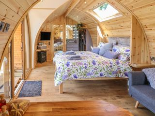 Dandelion @ Hedgerow Luxury Glamping - 1018693 - photo 8