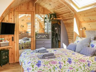 Dandelion @ Hedgerow Luxury Glamping - 1018693 - photo 9
